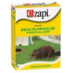 Zapi. Esca in crisalidi pronta all'uso. 400g.