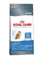 Royal Canin Light 40 gatto 3,5Kg