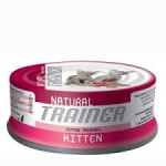 Trainer Natural Kitten 70gr.
