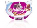 WHISKAS SNACK ANTI-HAIRBALL 60Gr.