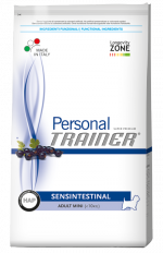 Personal Trainer Adult Mini Sensintestinal Kg.2