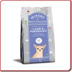 McKerk Dog Adult Mini Agnello & Melograno Kg.1